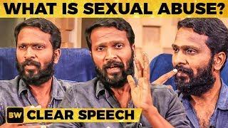 Vetri Maaran's POWERFUL SPEECH on Sexual Abuse & #Metoo Controversies