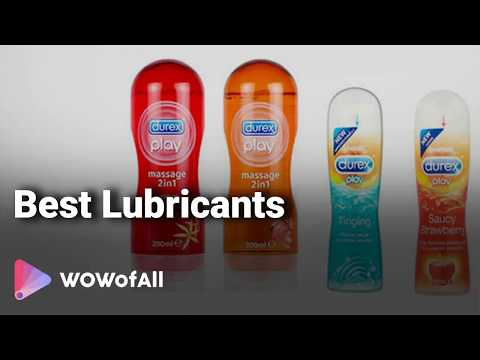 Best Lubricants In India: Complete List With Features, Price Range & Details - 2019