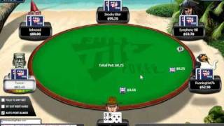 Outstanding Poker - Free Full Length Poker Training Video on Intermediate Micro-stakes Play