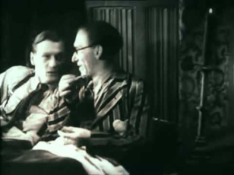 Public Domain Movie - Band Waggon