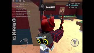 Getting 80k Tokens! [ROBLOX Assassin] (READ DESC)