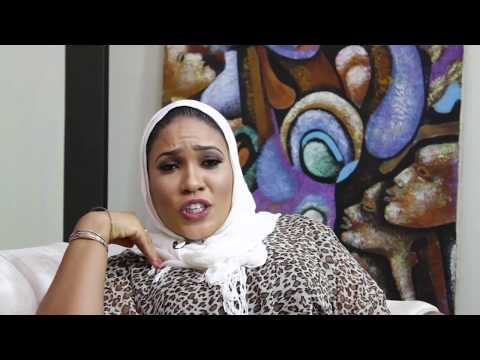 ZEENALI SHOW EPISODE 4 (YAN MATAN MAIDUGURI-CALABAR GIRLS OF THE NORTH)