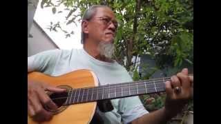 Tình đồng chí - guitar Thầy Rạng