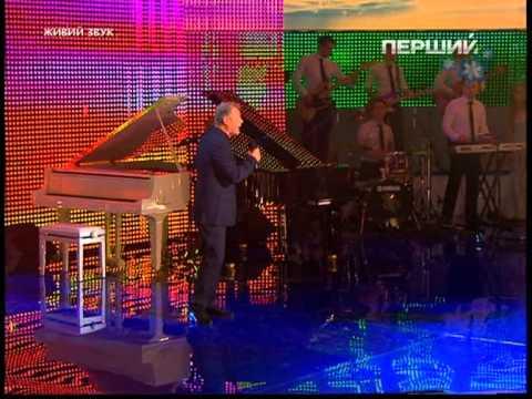Клип Николай Гнатюк - Барабанщик