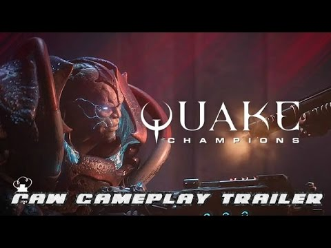 how to get favor fast quake champions