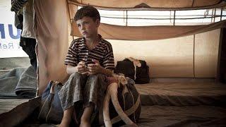 منظمة الصحة العالمية تحذر من تفشي الكوليرا في سوريا