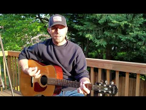 Cover Lagu You Make It Easy by Jason Aldean (Cover) STAFABAND