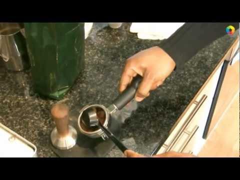 Cách pha cà phê Cappuccino(gucafe.com)