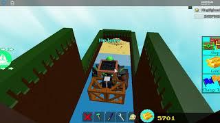 Mega Economico Fly Glitch Grinder Costruisci una barca per tesoro ROBLOX
