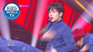 OnlyOneOf (온리원오브) - sage (구원) [Music Bank / 2019.12.06]