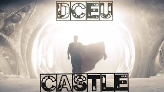 DCEU tribute: castle
