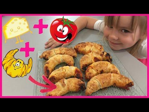 kid-studio-test-:-(recette)-croissants-tomate-mozzarella---croissants-tomato-mozzarella
