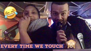 Everytime We Touch (KARAOKE) FAIL?!?