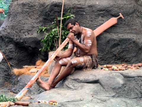 Spirit of Meditation - Native Didgeridoo