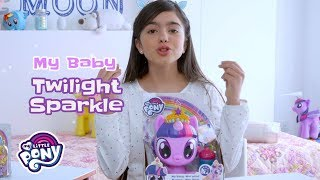 Unboxing My Little Pony Babies! | NEW My Little Pony Toys