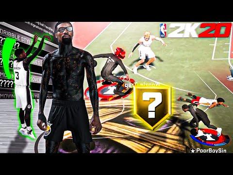 THE BEST DRIBBLE ANIMATIONS IN NBA2K20! POORBOYSINS SIGNATURE STYLES! 2K20 ISOLATION TUTORIAL PT.1! thumbnail