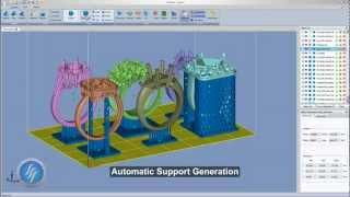 k studio 3d printing software kevvox