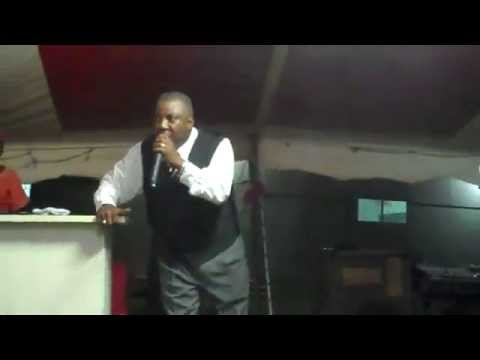Bishop Orville Smith(Man A Dus)The Price Of Rebellion PT2