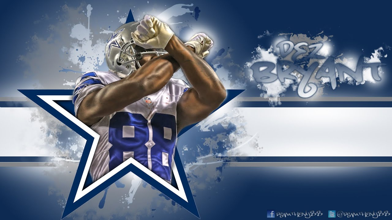 Dez Bryant - Throw Up ...