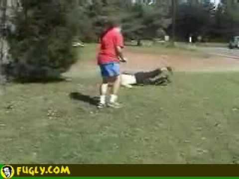 golf idiots