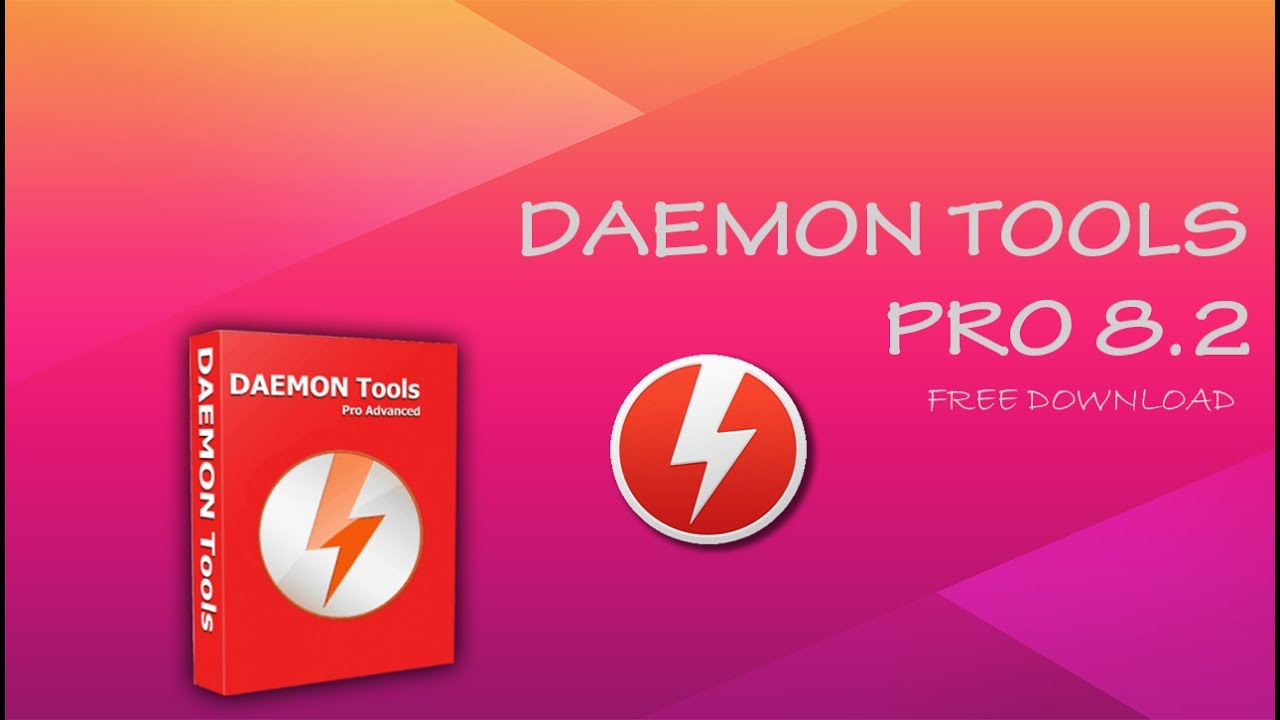 telecharger daemon tools pro 32 bit