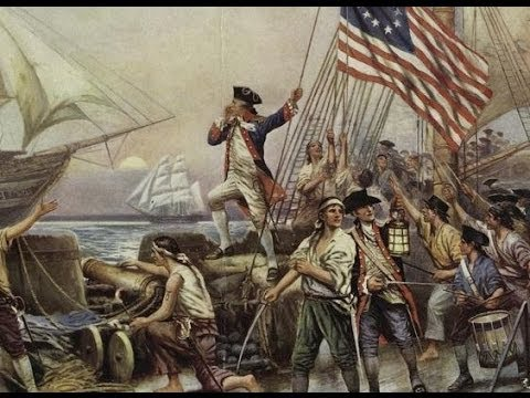 War of Independence 1775-1783: History of the Continental Navy