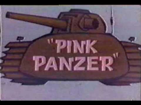 Pink Panzer: Stick in the Mud