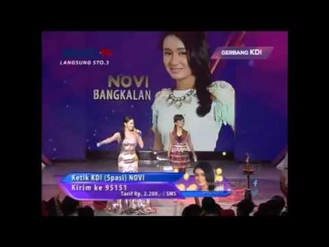 Mimpi manis Liryc feat Novi Dewi Persik