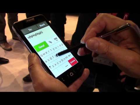 Smartphone Emporia