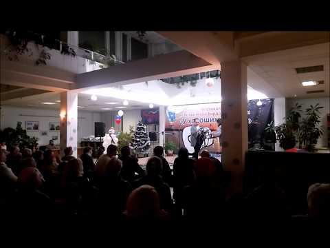 """Алексей Лазарев RESTFACTOR на сцене: """"Небесный калькулятор"""", """"Ледопад"""", """"Проститься"""", """"А над Марата"""""""