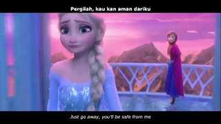 【Indonesian Fandub】Frozen - Elsa