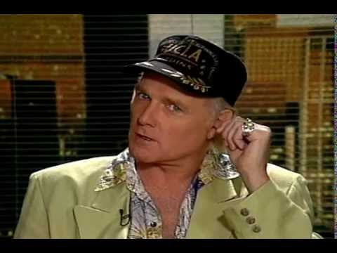 Too Old To Rock Uncovered Interview With Mike Love of The Beach Boys