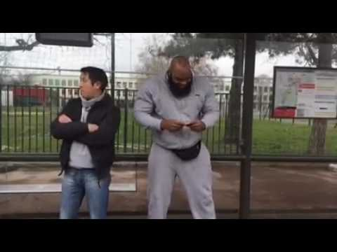 Easyk l'Unik Quand tu te moque d'un Chinois