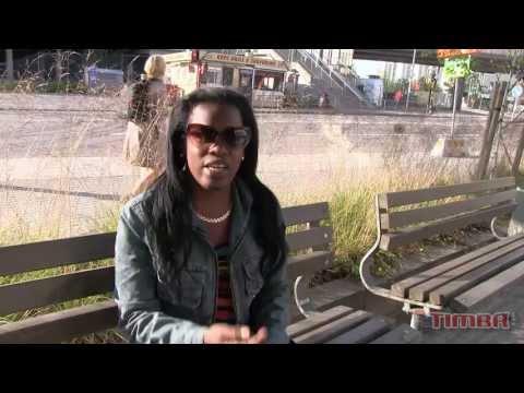 Entrevista a Yuly (Yuleisis Greenidge) directora de Havana C