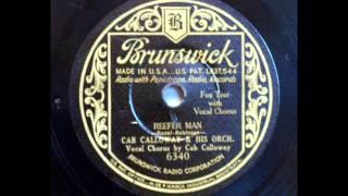 Video Cab Calloway - Reefer Man (1932) download MP3, 3GP, MP4, WEBM, AVI, FLV November 2017