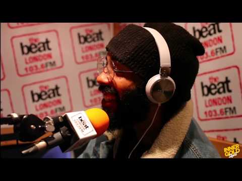 Protoje talks New Album, Bout Noon, Boxing and more, London 2018