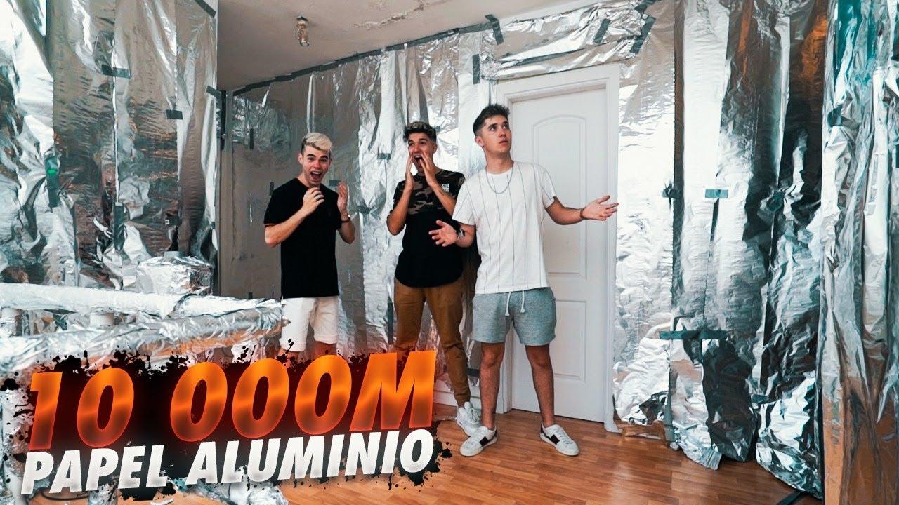 hemos-convertido-nuestra-casa-en-esto-1-000-metros-de-papel-de-aluminio-salva