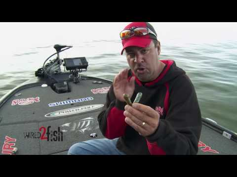 How to Rig Tubes for Power Fishing