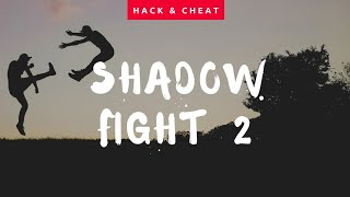 Cara Cheat Shdow Fight 2 Tanpa Root