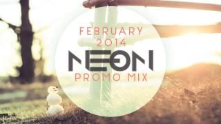 NE-ON - February 2014 Promo Mix