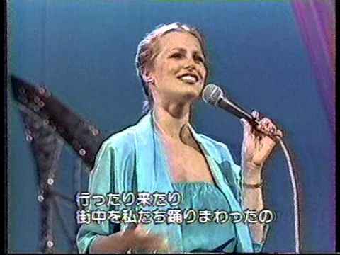 Cheryl Ladd - Dance Forever (live in Japan)