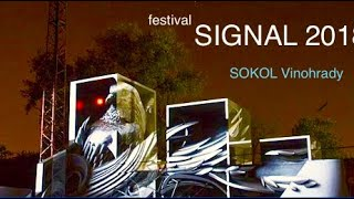 SSSSSSpace | Sokol Vinohrady | SIGNAL FESTIVAL 2018