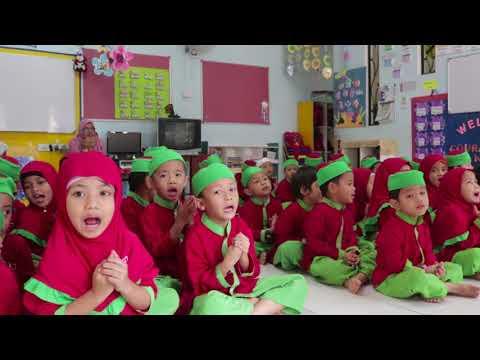 Smart Soleh Integrated PreSchool (A Day With SmartSoleh)