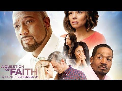 A Question of Faith Official Trailer