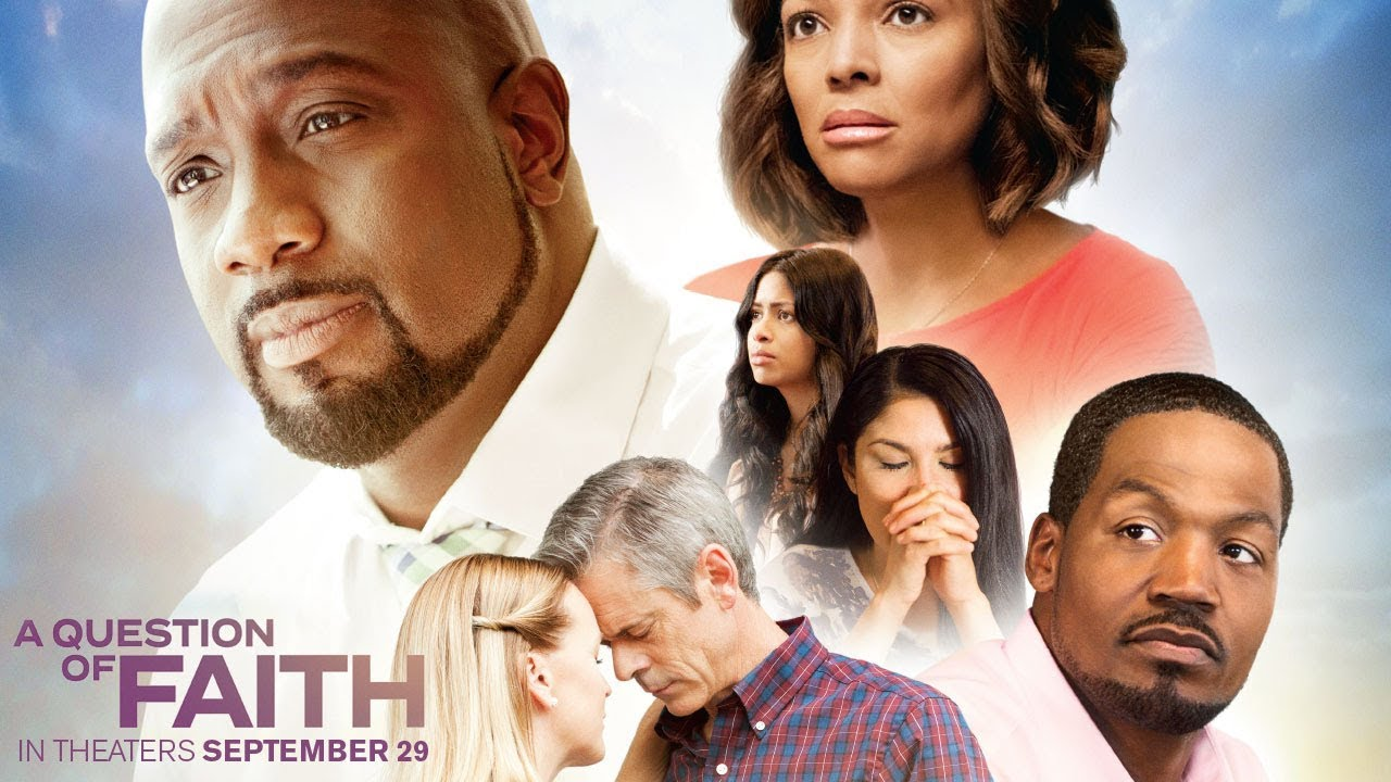 WATCH: Kim Fields & Jaci Velasquez Star in Pure Flix Entertainment's 'A Question of Faith' Premiering on Lifetime Tonight – Easter Sunday, April 12th at 8/7c