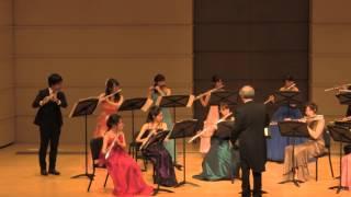 """P. Tchaikovsky, Ballet """"The Nutcracker"""" Marche."""