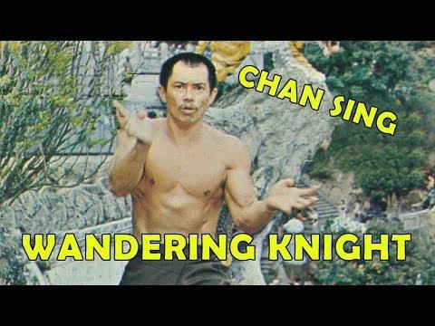 Wu Tang Collection - Wandering Knight (Mandarin with English subs)