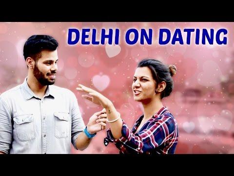 Delhi On Dating | StrayDog