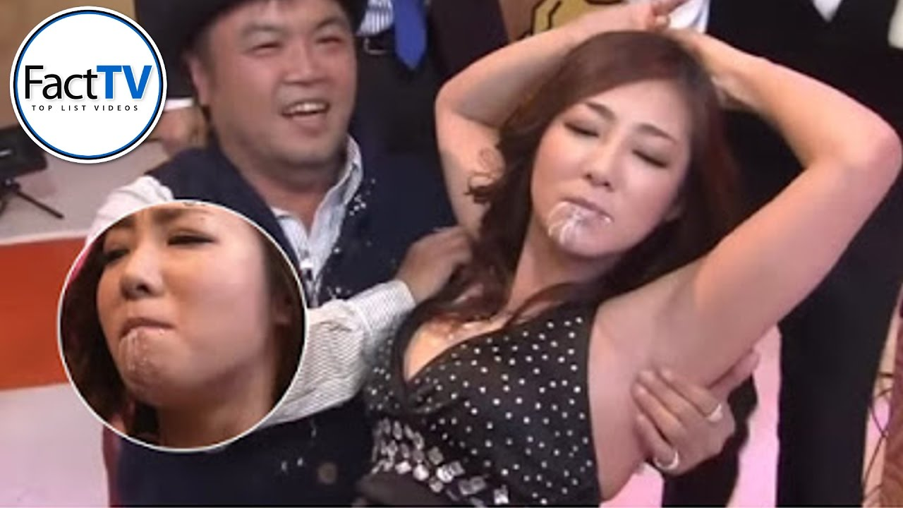 Weird Japanese Game Shows That Actually Exist