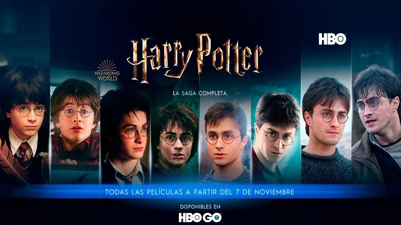 Harry Potter | HBO Max prepara una serie live-action basada en los libros de J.K. Rowling | Spoiler - Bolavip